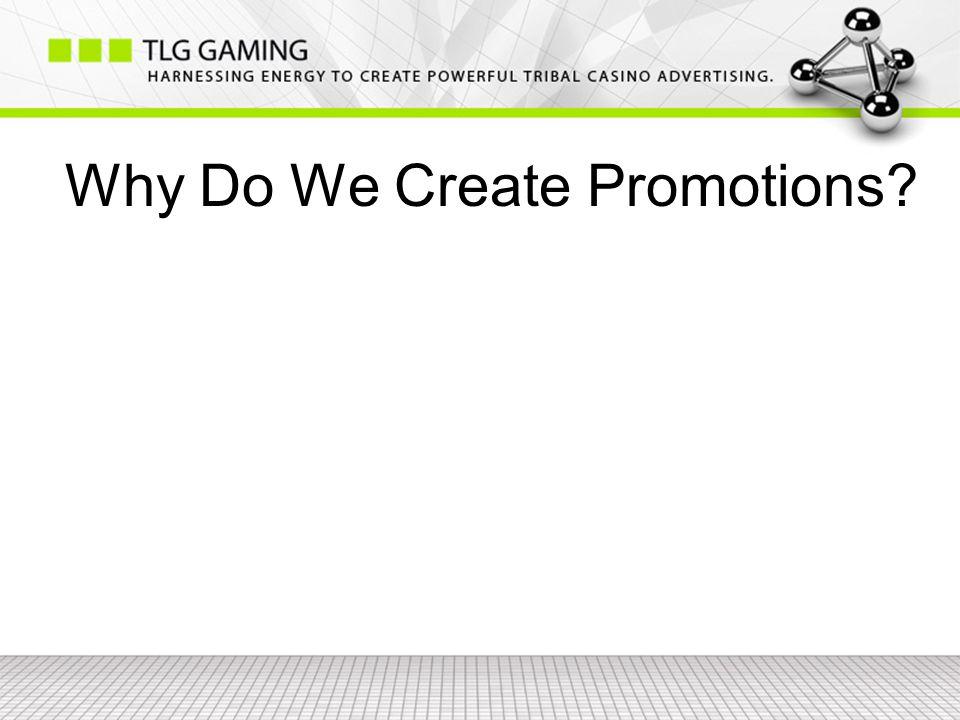Promotion Diagram