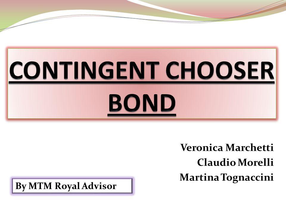 Veronica Marchetti Claudio Morelli Martina Tognaccini By MTM Royal Advisor