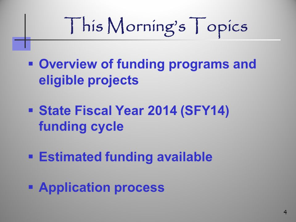 Eligible Wastewater Facilities Projects (SRF Loan and Hardship) Wastewater Planning:  Comprehensive sewer planning  Site-specific planning  Environmental review  Value engineering  Feasibility studies Design Facility Construction:  Treatment plant upgrades or expansion  Collection sewers and pump stations  Infiltration and inflow correction  Combined sewer overflow abatement  Large on-site systems (LOSS)  New systems 15