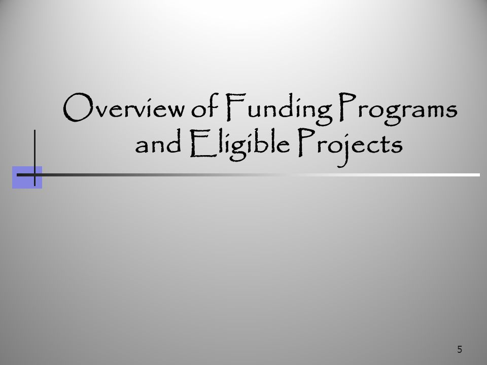 State Fiscal Year 2014 (SFY14) Funding Cycle 26