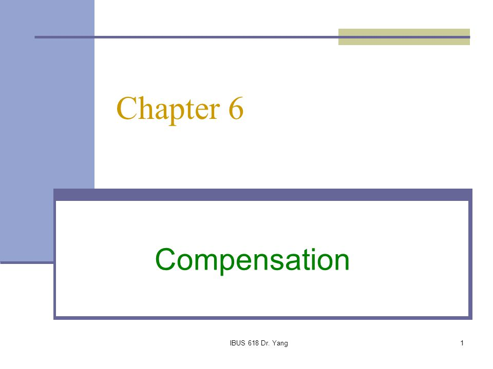 IBUS 618 Dr.Yang32 Tax Equalization By far the more common taxation policy used by multinationals.