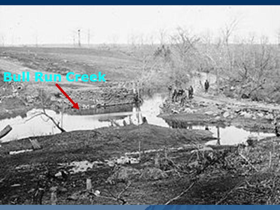 Bull Run Creek