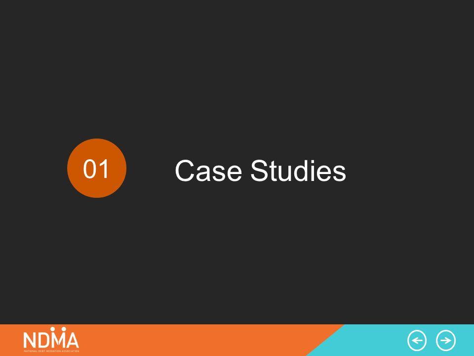 Case Studies 01