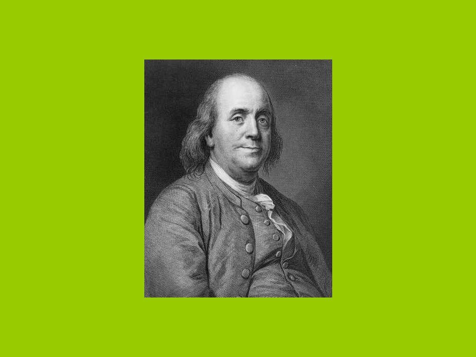 James Madison (1751 – 1836) Born into a planter aristocracy.