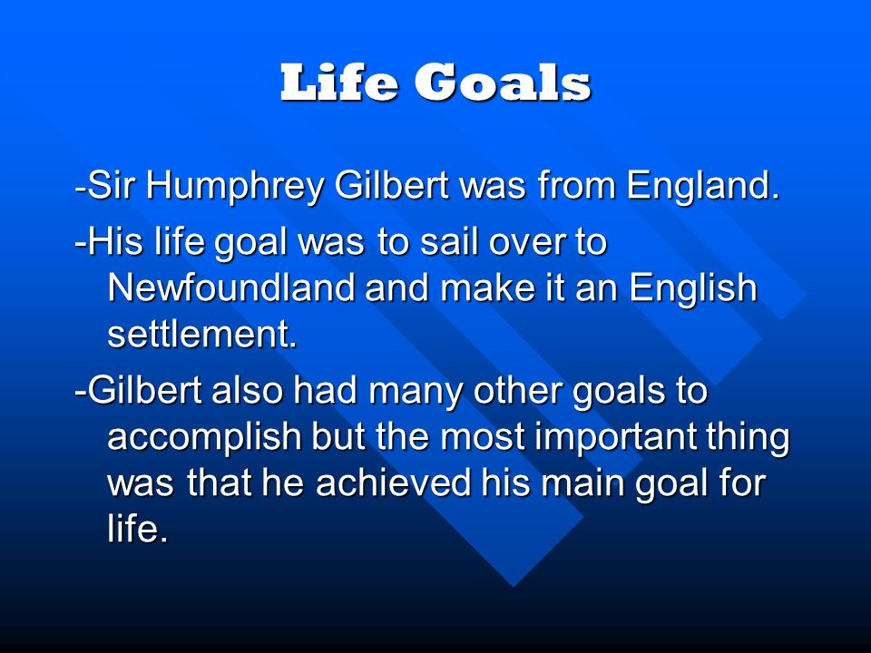 What Gilbert Did On Sept 23, 1578 Gilbert sailed from England, but was attacked by Spaniards and returned to England.