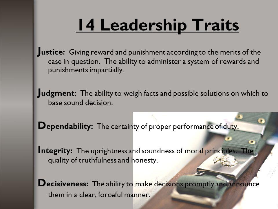 11 Leadership Principles Develop a Sense of Responsibility in Your Subordinates.