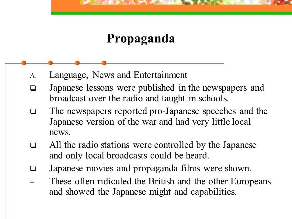 Propaganda A.