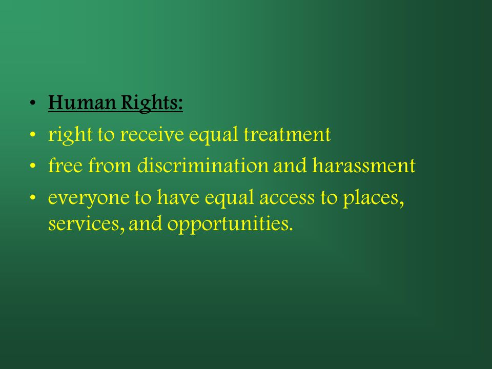 Fast Fact The Ontario Human Rights Commission receives about _____ complaints per year.