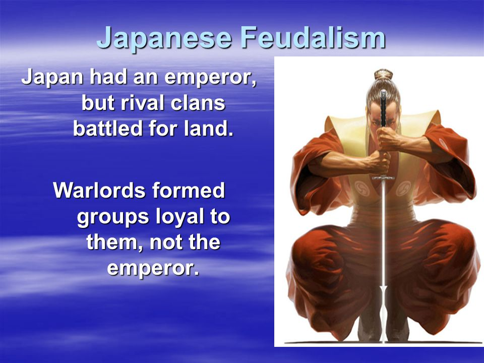FeudalismFeudalism A political, economic, and social system that exchanges land for loyalty and military service.