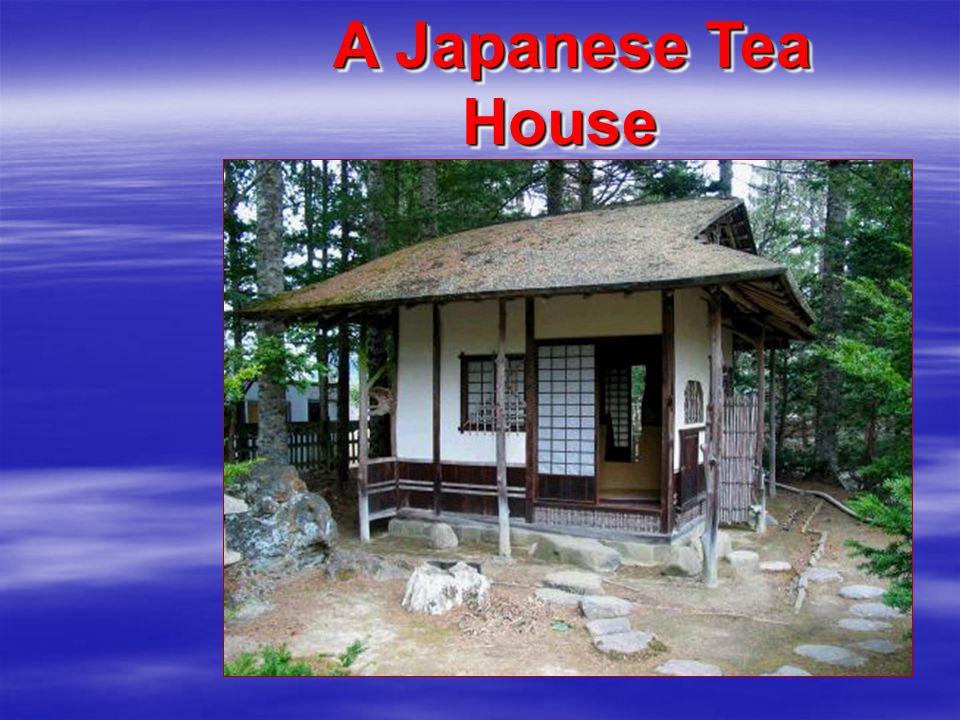 A Japanese Tea Master A Japanese Tea Master