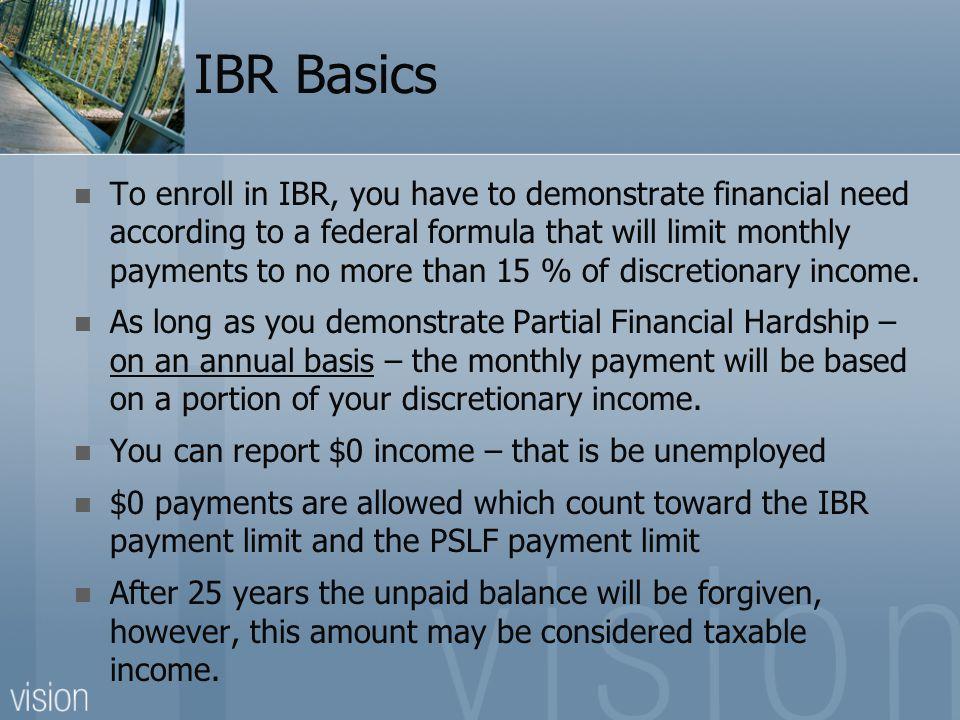 Extended Repayment vs. IBR AGI = $40,000
