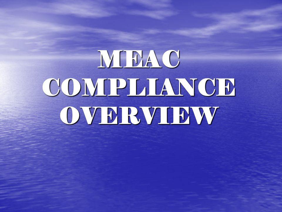 "2009 Compliance Workshop Westin Hotel Virginia Beach, Virginia July 14, 2009 ""A Compliance Paradise"""