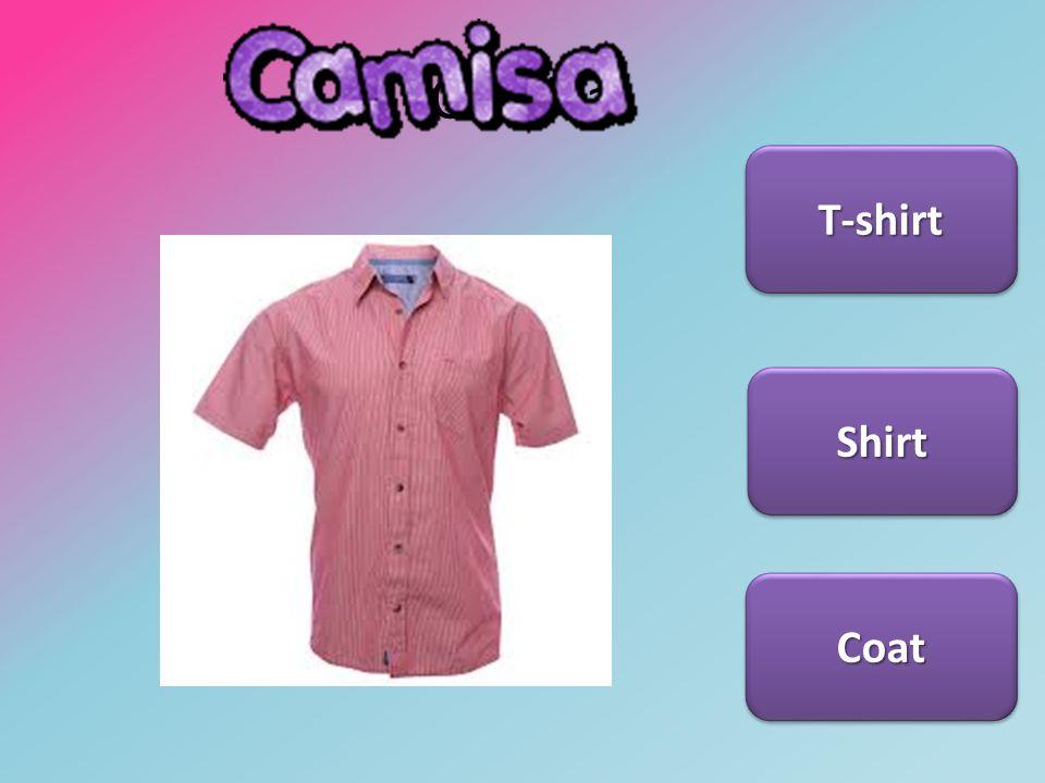 Camisa Shirt Coat T-shirt