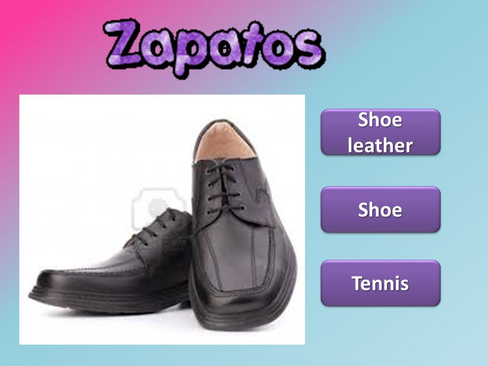 Zapato Shoe leather Shoe leather Shoe leather Shoe leather Shoe Tennis