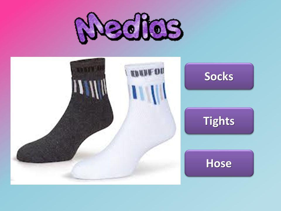 Medias Socks Tights Hose