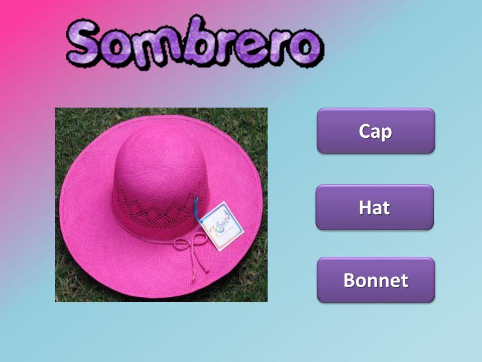 Sombrero Cap Hat Bonnet