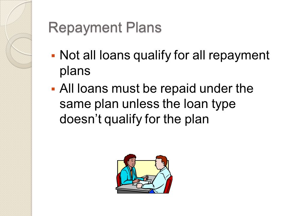 IBR - Payment  Under IBR, borrowers pay the lesser of  15% of discretionary income (income- based payments) or  What they would have paid under the 10- year standard repayment plan (non- income-based payments)