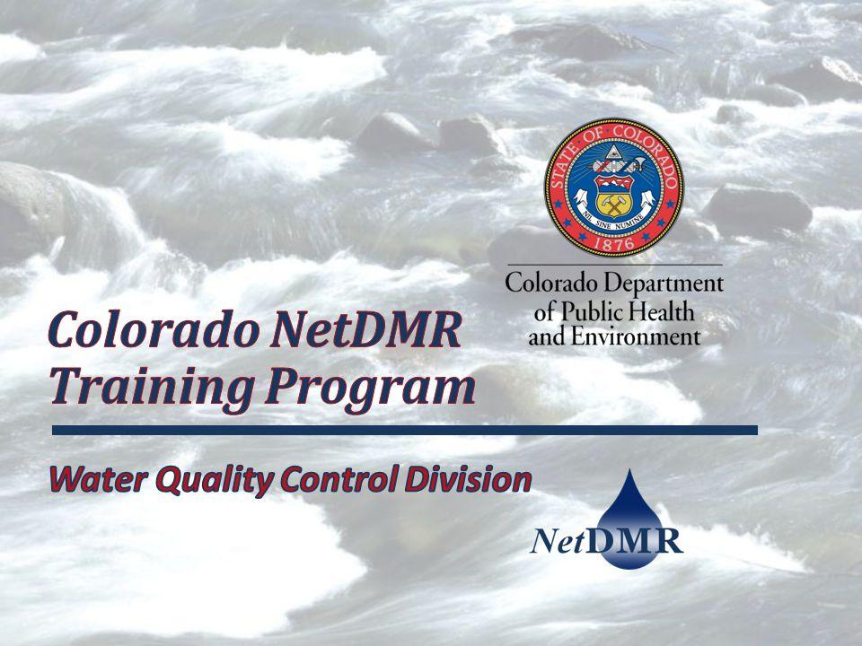 Why Use NetDMR.