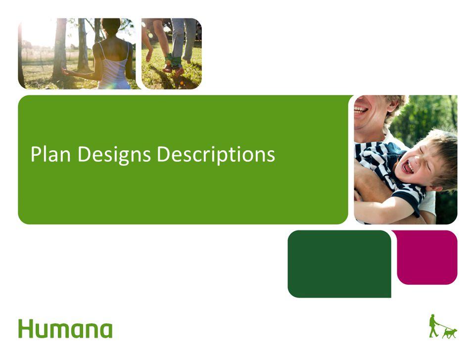 Plan Designs Descriptions