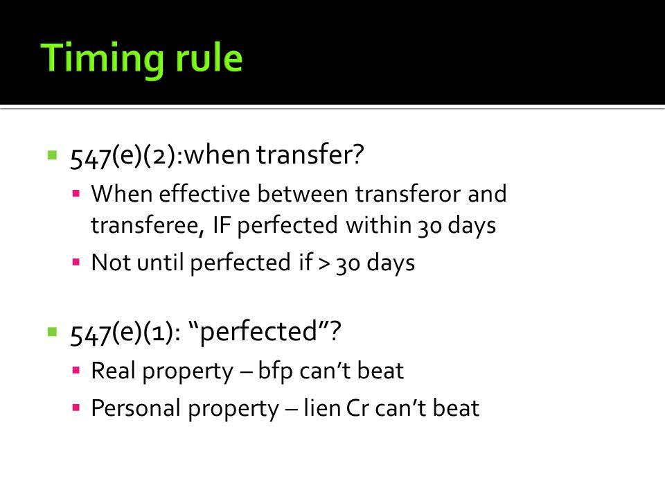  547(e)(2):when transfer.