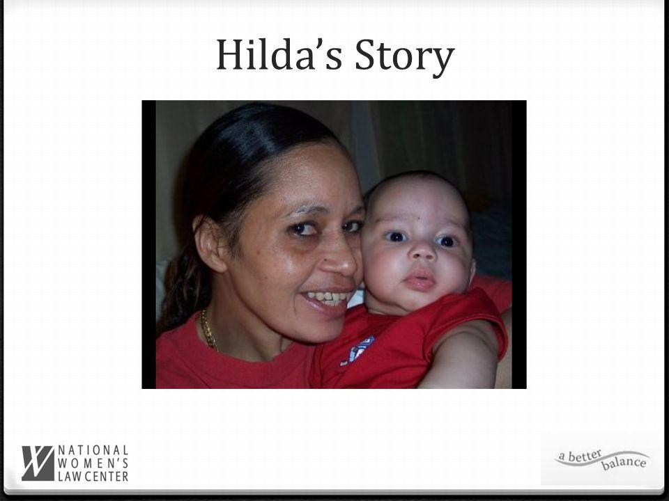 Hilda's Story
