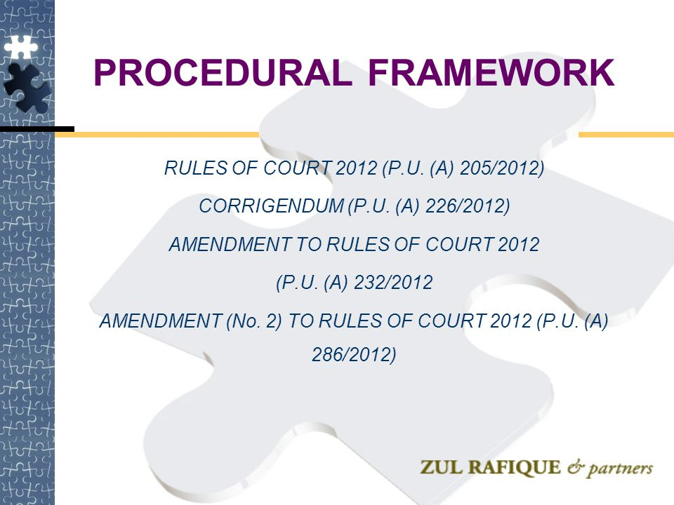 MODE OF APPLICATION Setting aside Ex-Parte orders (Order 32 rule 6 ROC 2012) There is a right in interlocutory proceedings for a party to apply to set aside an order made in his absence, whether or not the matter had been heard on its merits, and whether the matter was an appeal against the decision of the registrar or an application in chambers per se RHB Bank Bhd v F G G Wood Mouldings Industries Sdn Bhd [2001] 4 MLJ 86