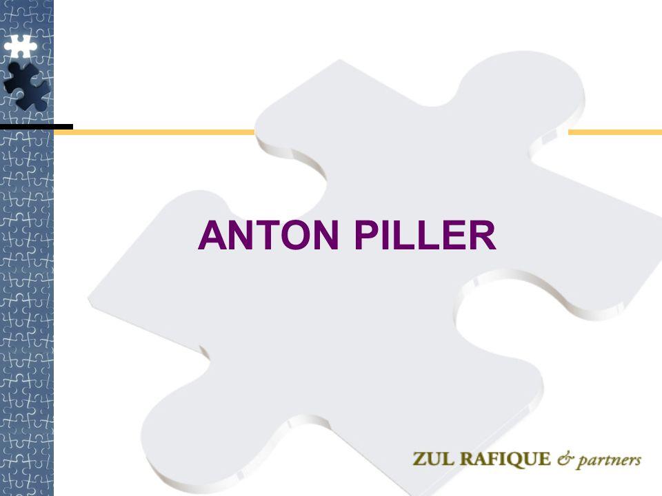 ANTON PILLER