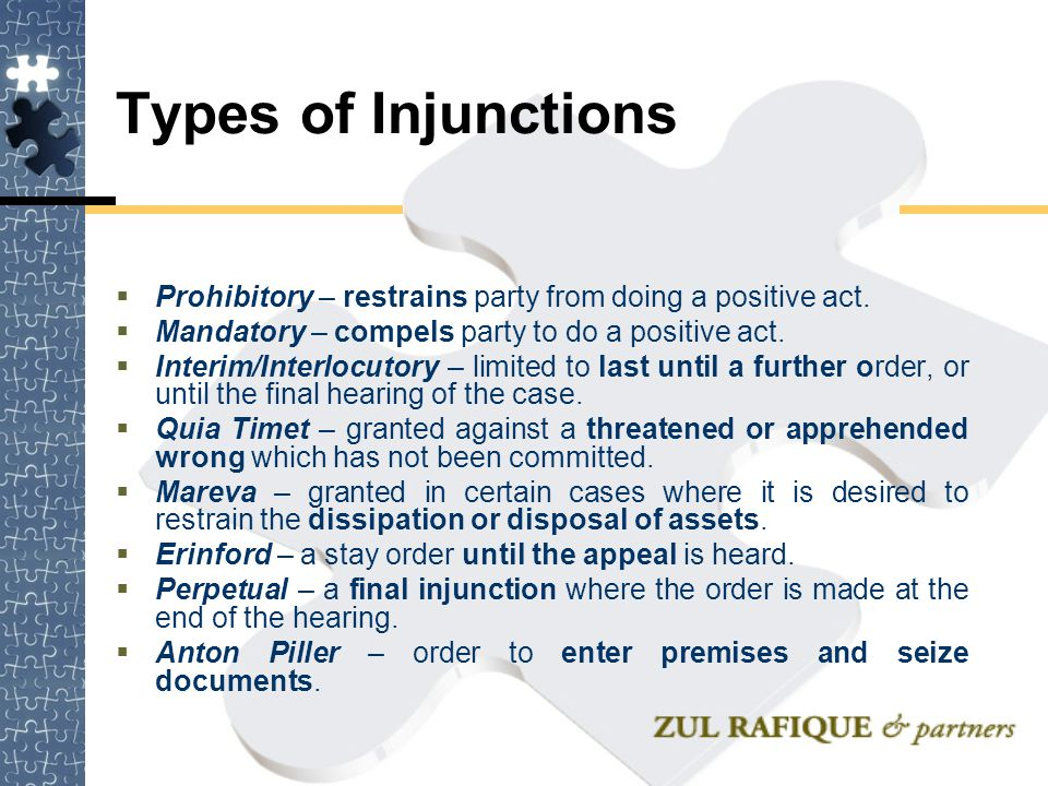 Sources of Legislations  Section 25(2) Courts of Judicature Act 1964 [paragraph 6 of the Schedule to CJA].