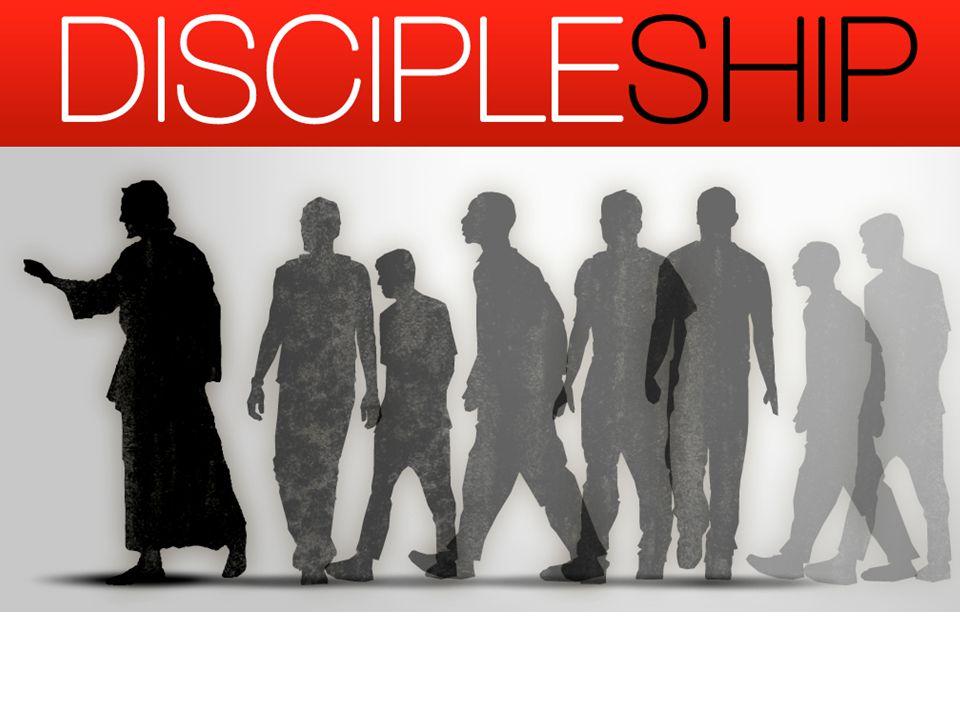 …make disciples of all nations… (Matt. 28:19) But how