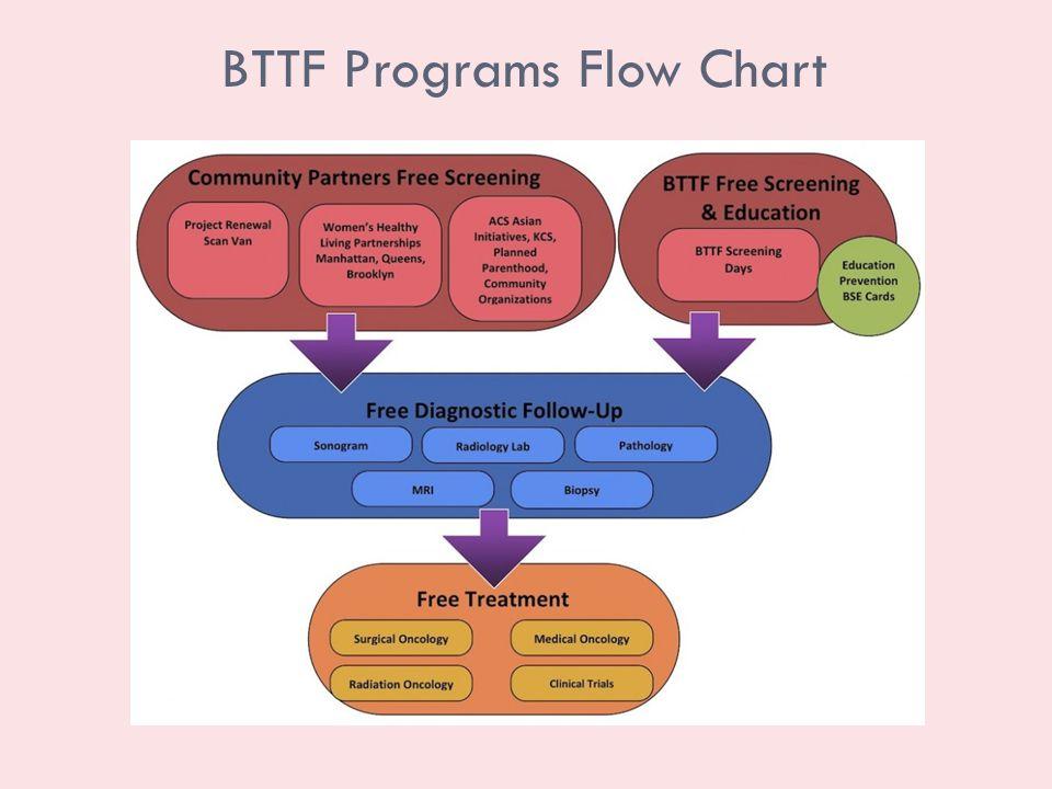BTTF Programs Flow Chart