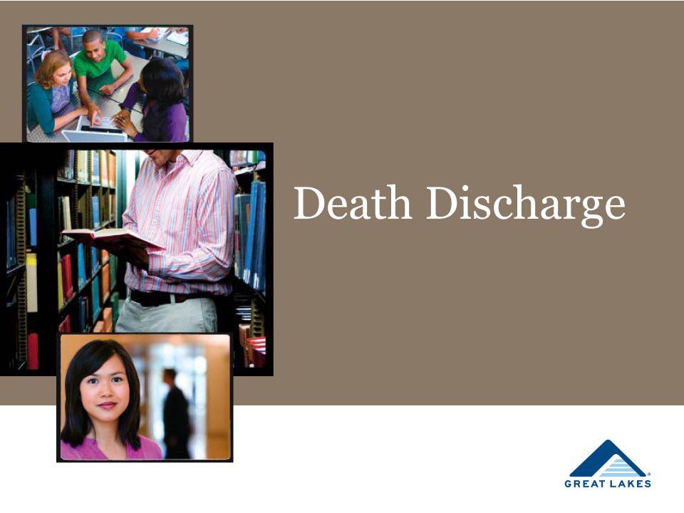 Death Discharge