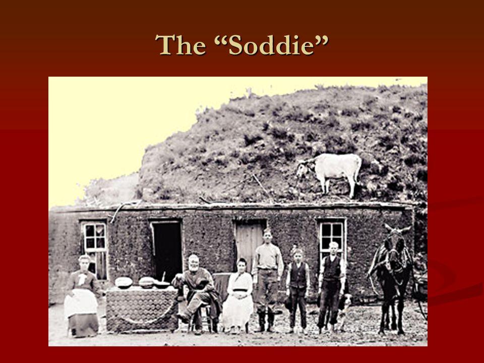 "The ""Soddie"""