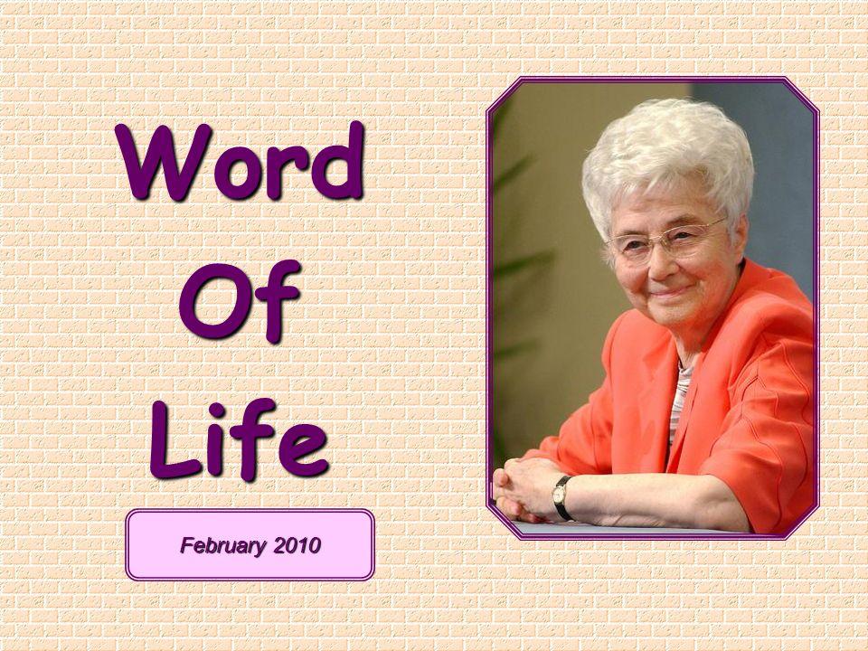 WordOfLife February 2010