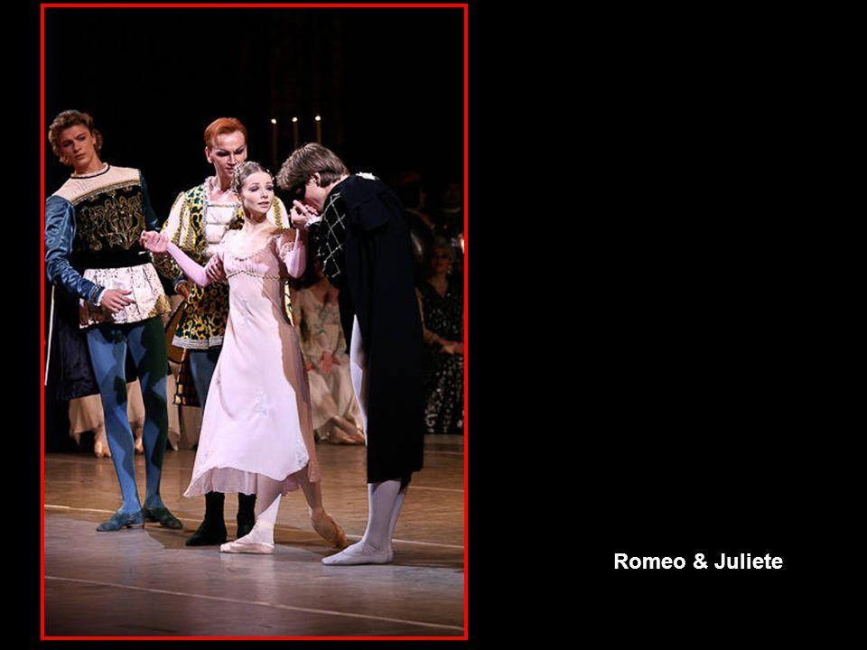 Romeo & Juliete