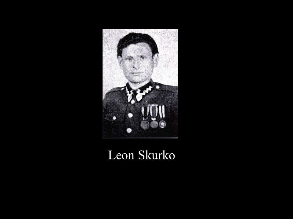 Leon Skurko