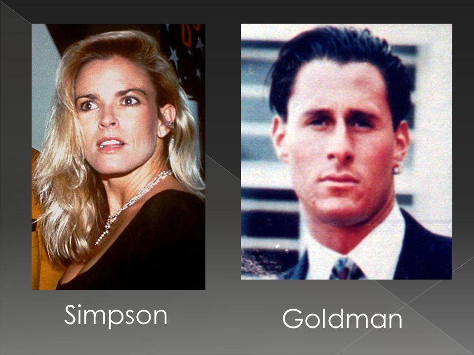 Simpson Goldman