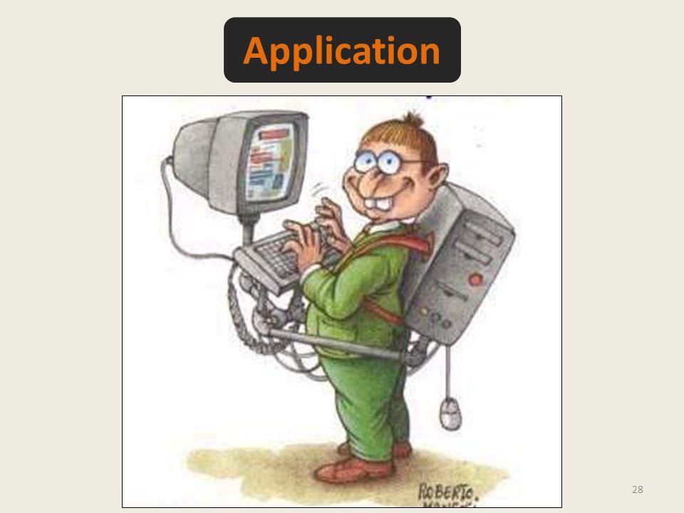28 Application