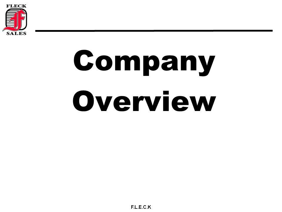 F.L.E.C.K Company Overview
