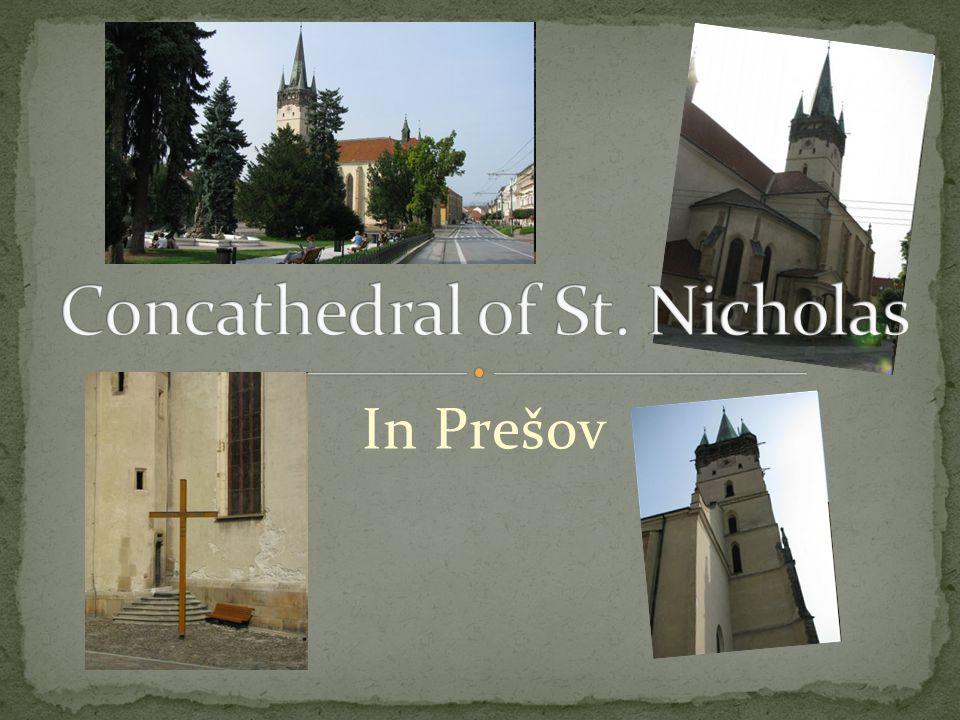 In Prešov