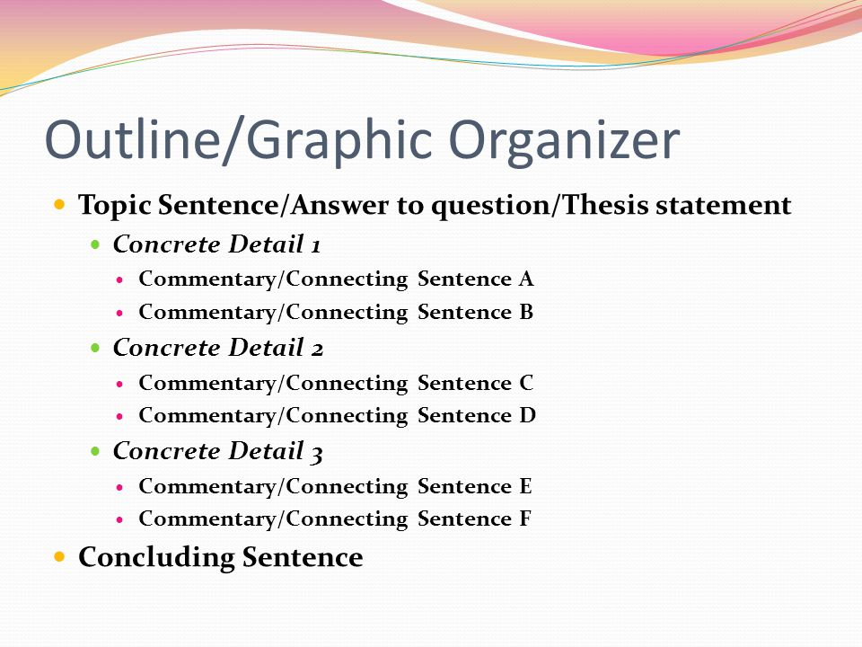 commentary thesis statement Define your thesis in many high school and college courses you will be asked to write a literary commentary this assignment requires you to evaluate a piece of literature, most often a novel, poem, or play.