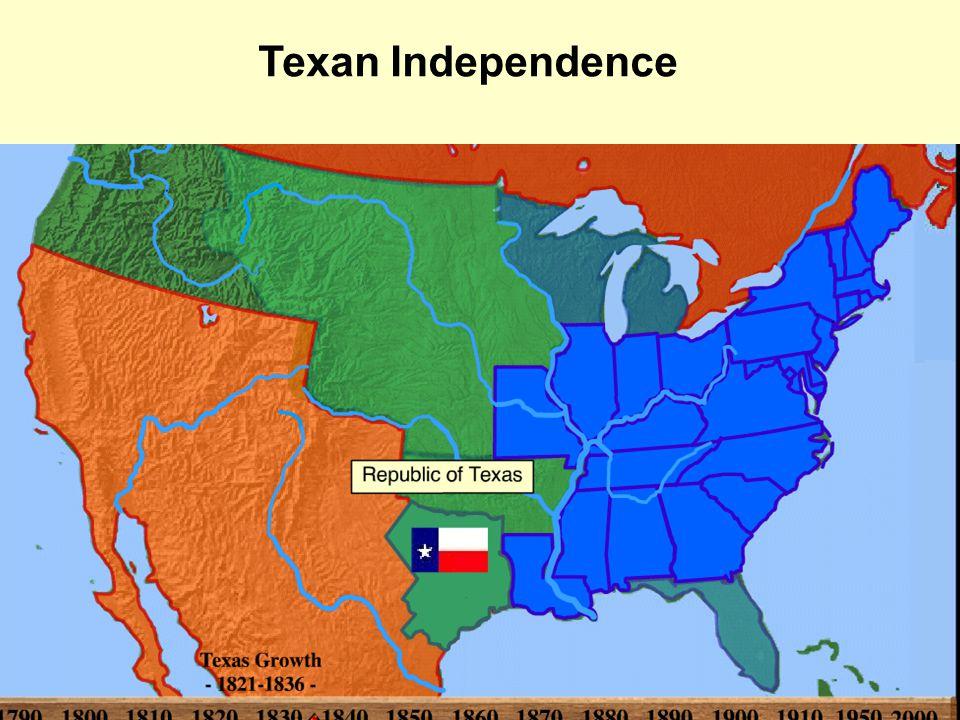 Texan Independence