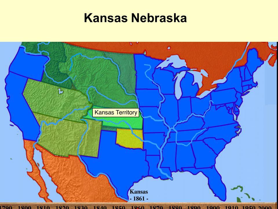 Kansas Nebraska