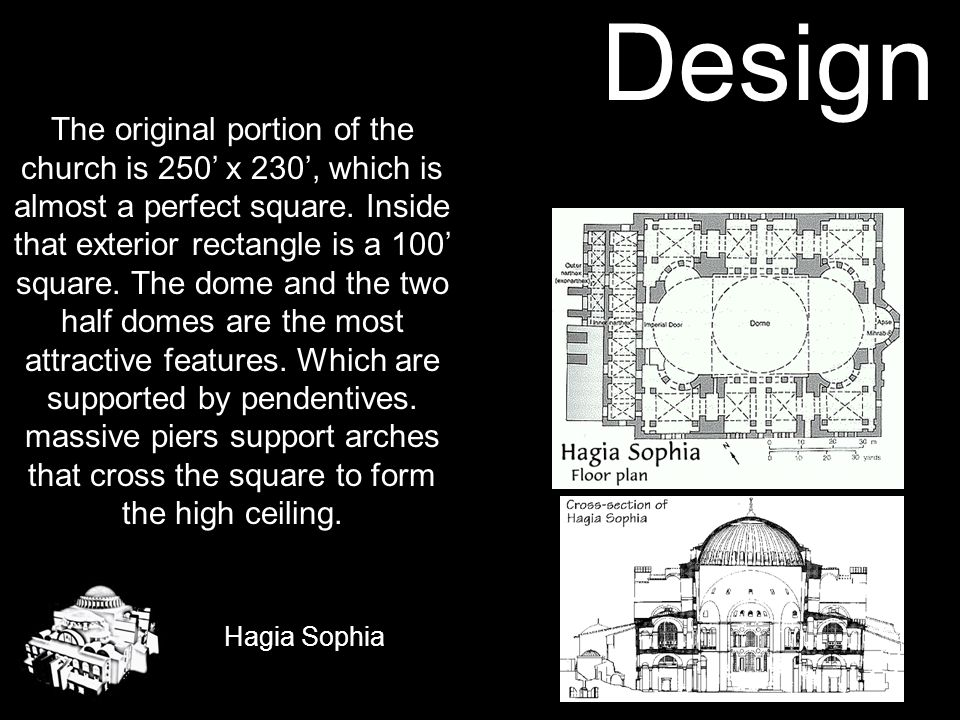 Architects Anthemios and Isidoros were the architects ordered to build Hagia Sophia. Isidoros was an architect, Engineer, and Scholar. Anthemios was a