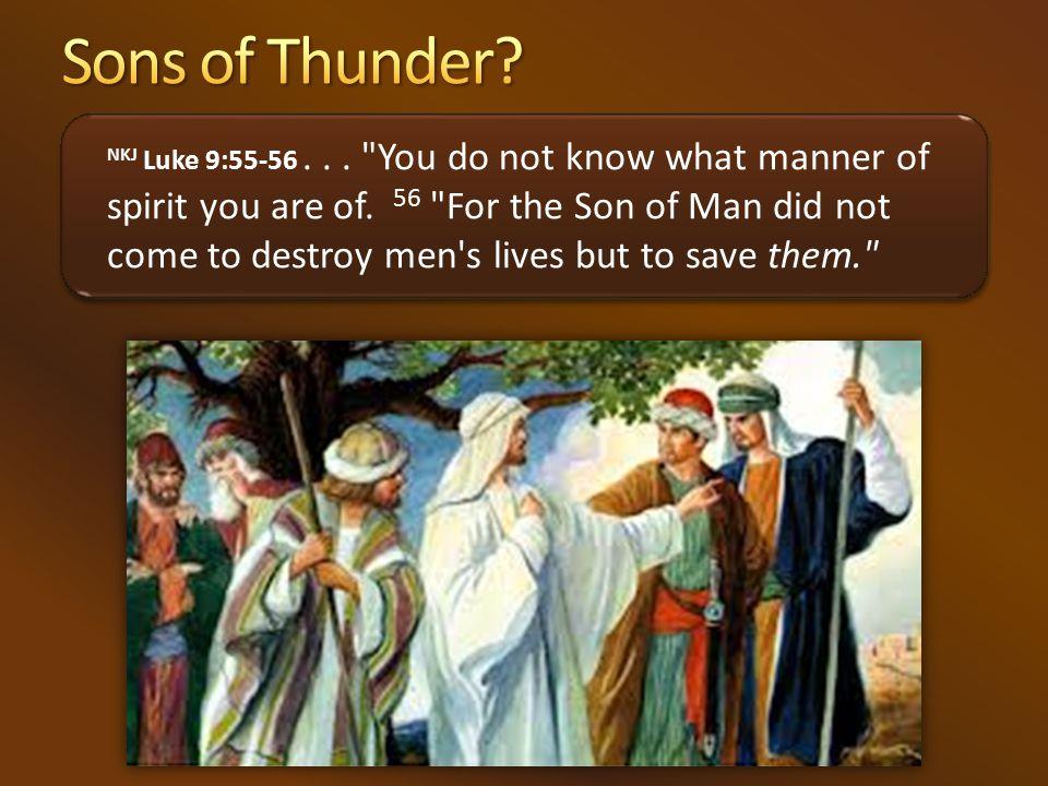 ESV Matthew 20:25-28...