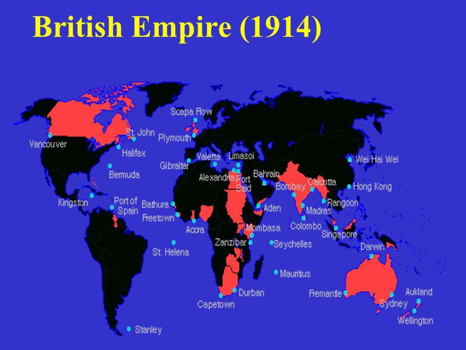 British Empire (1914)