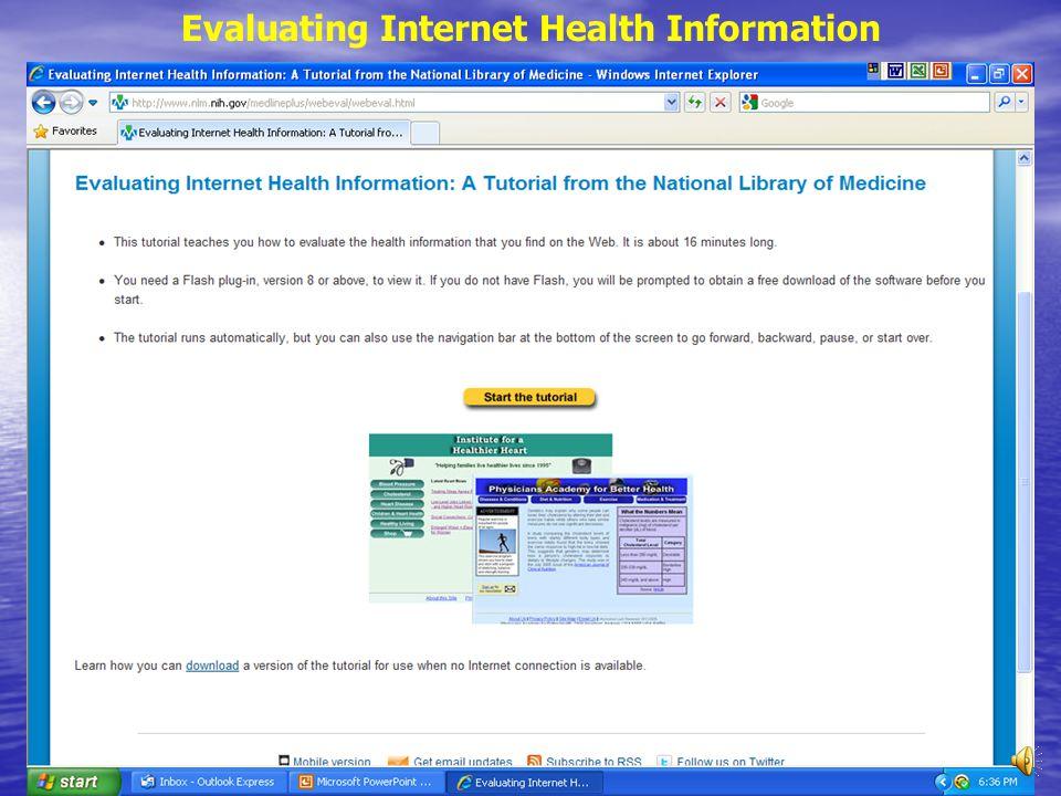 Understanding Medical terms