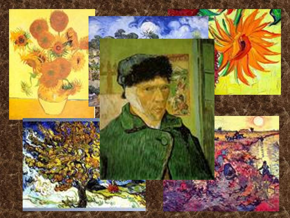 The painter Paul Gauguin also moved to Van Gogh's village.
