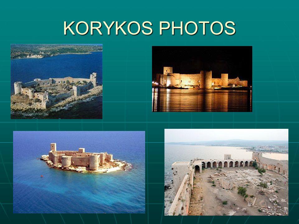 KORYKOS PHOTOS