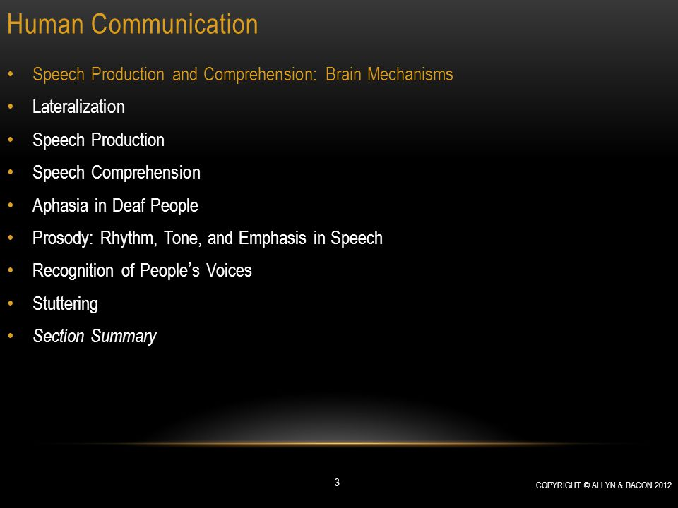 Speech Production and Comprehension: Brain Mechanisms Speech Production What do the neural circuits in and around Broca's area do.