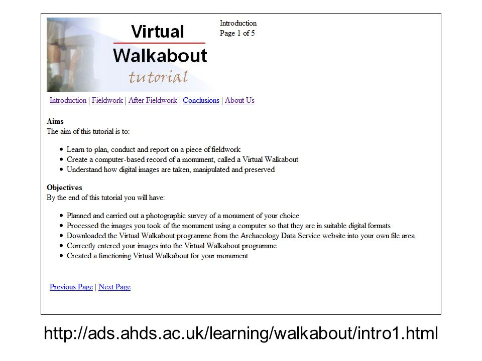 The resources on Blackboard met my expectations of web provision for this course
